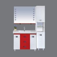 Эллада - 100 с 3-мя ящиками цвет красный