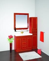 Fresko 75 цвет белый, черный, красный краколет