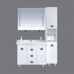 Эллада - 100 с 3-мя ящиками цвет белый