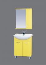 Стиль - 55 цвет желтый