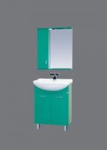 Стиль - 55 цвет зеленый