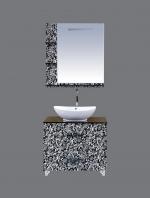Мадлен Гамма - 80 с 2-мя ящиками цвет черно-белый