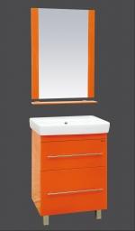 Елена - 70 цвет оранжевый