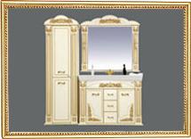 Резная мебель для ванных журналы интерьеров ванных комнат